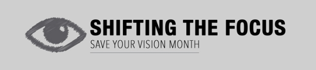 Save-Your-Vision-Month