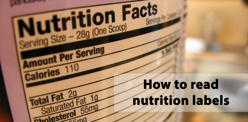 the benefits of labeling in a grocery store Nutrition marketing on food labels in all 6 grocery stores in grand forks, nd were surveyed influence of food-label marketing on.